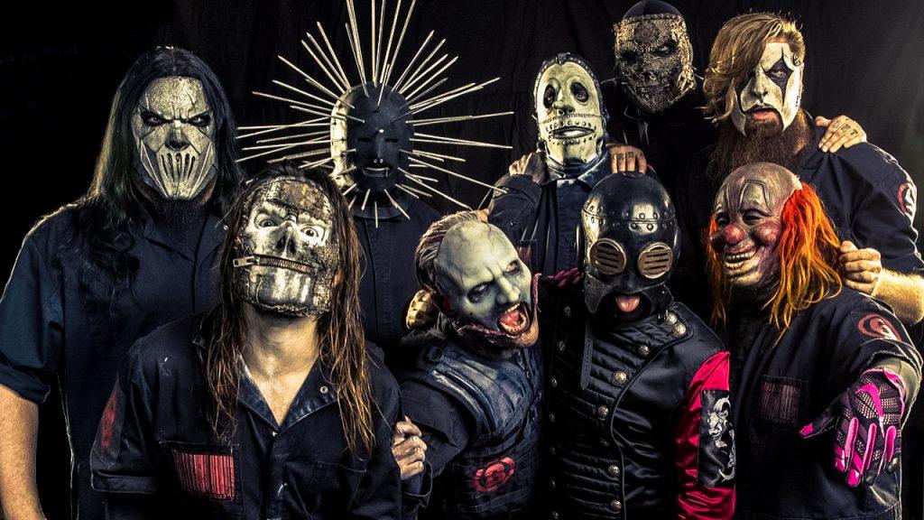 migliori musicisti mascherati