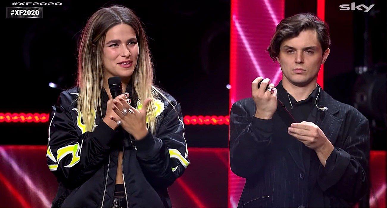 Manitoba X Factor
