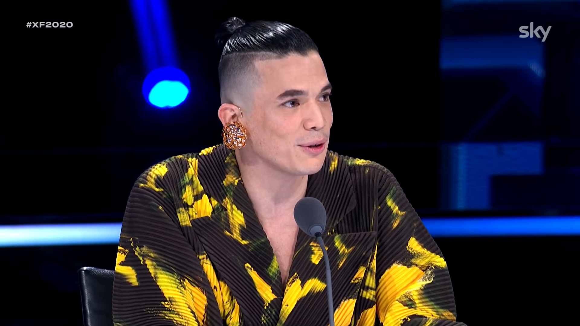 hell raton semifinale x factor 2020