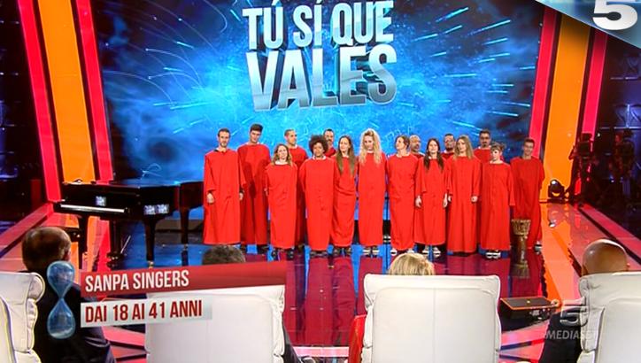 SanPa Singers San Patrignano